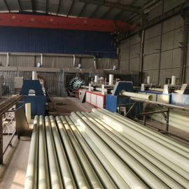 玻璃钢/聚lv乙烯(FRP/PVC)复合管