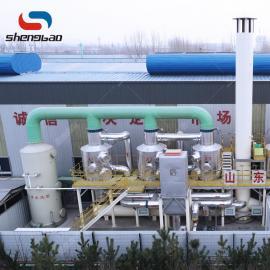 盛宝uv光氧催化废气净化器,光氧催化处理设备型号齐全