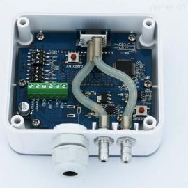 微差压变送器品牌TRD168