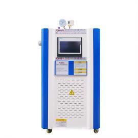 立浦热能特殊定制远程控制PLC电加热蒸汽发生器
