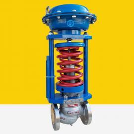 ZZYP-16BII自力式氮气流量控制阀乐控仪表