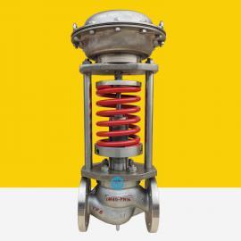 ZZYP-25B自力式氮气压力流量温度调节阀REYBER MOTOR
