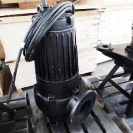 AS55-4CB 无堵塞潜污排污泵 AS75-4CB大通道潜污泵