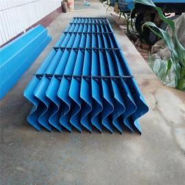 玻璃钢冷却塔收水器160-45