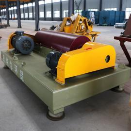 贝特尔造纸厂废水处理 卧螺离心机 泥浆脱水设备 现场安装品质无忧LW