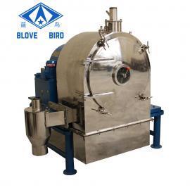 蓝鸟LWL卧式螺旋筛网过滤离心机LWL450(316L材料)