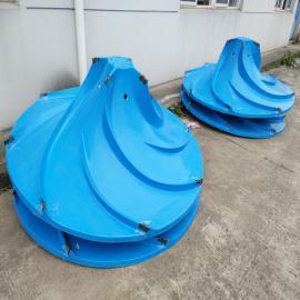 GDJ增强型双曲面叶轮 立式涡轮搅拌机