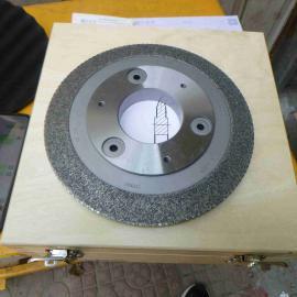 Dr. KAISER电镀砂轮介绍NC88-CG-200-13-1