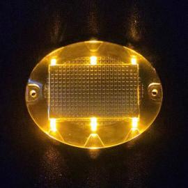 施路达超薄型太阳能步行道甲板地面灯SRD-628