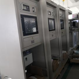 聚能砖厂烟气在线监测系统