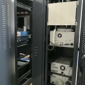 聚能燃气锅炉烟气脱硫脱硝烟气超低排放连续监测CEMS