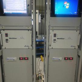 聚能生活垃圾焚烧CEMS超低烟气在线监测系统