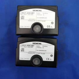 西门子SIEMENS黑色控制盒子量大从优LME21.430C2BT