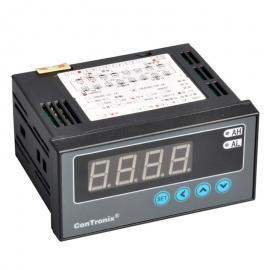 数字转速表CH6智能数显表 96*48 A0 A1变送输出CH6-CHA1B1V0德米尔