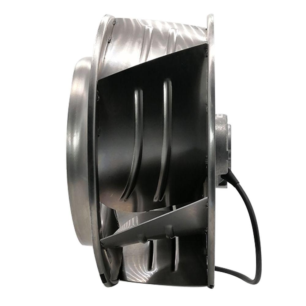 ebmpapst 空气净化FFU风机 德国 230V M4E074-GAR4E355-AL02-06
