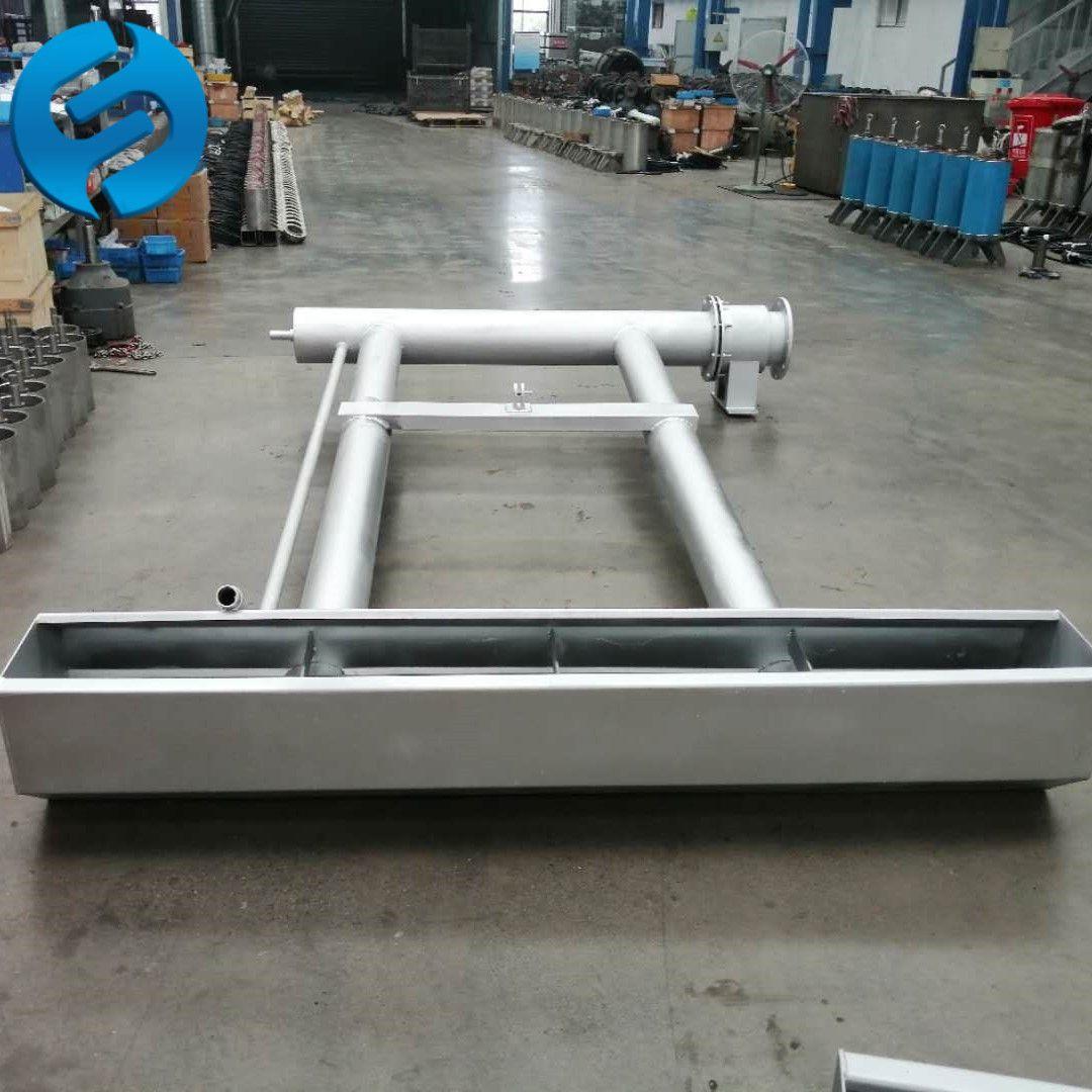旋转式不锈钢滗水器XB-200兰江