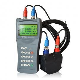 热电暖通工程供暖供热流量计 手持式超声波流量计TDS-100H德米尔