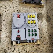 卫佳防爆照明动力配电箱防爆配电箱动力bxmd