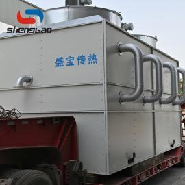shengbaoye金用蒸fashi空冷器,蒸fa冷却器型号齐全