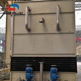 盛��冶金用蒸�l式空冷器型��R全