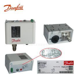 Danfoss(丹佛斯)压力开关、Danfoss开关KP5 060-1173