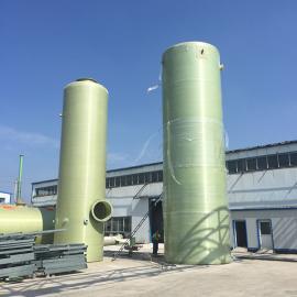 SO2烟气脱硫塔脱硫设备北川