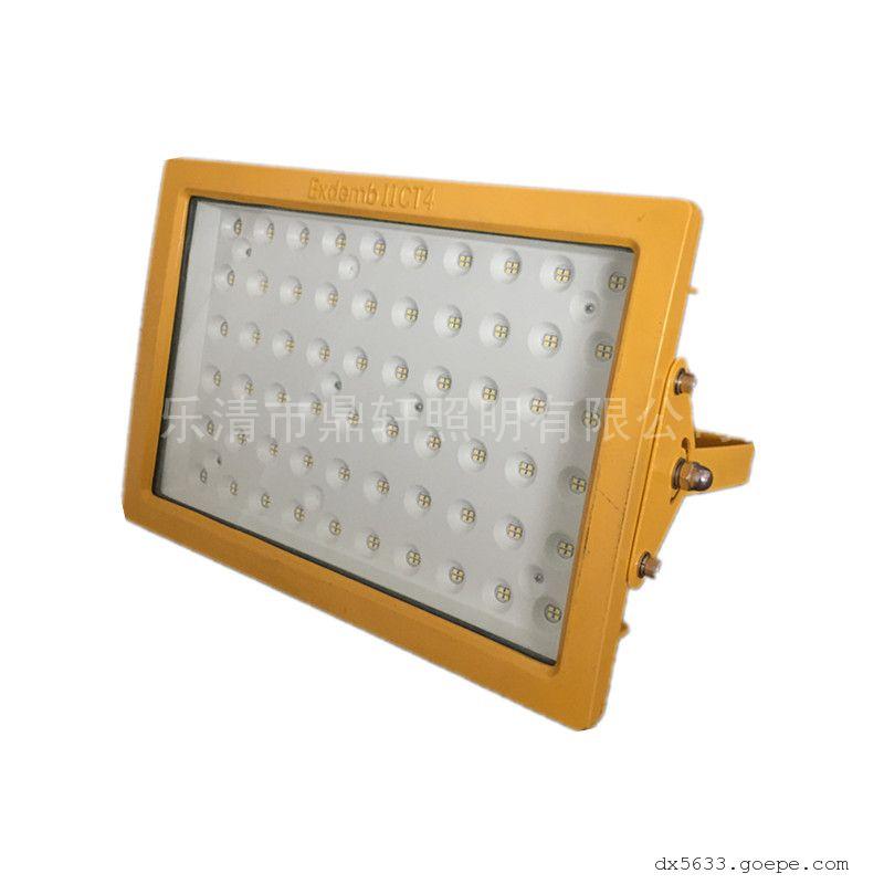 鼎轩照明免维护壁挂式LED防爆投光灯LBC9101-1