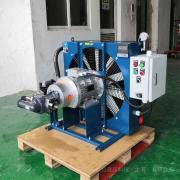 剑邑牌温控型自吸循环型液压风冷却器 独立循环型风冷式油冷却器ELZX-8-A3