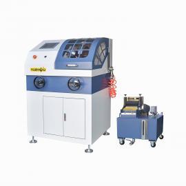 YuZhou QGZ-90手动自动金相切割机 manual&auto-metallographic cutter