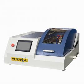 YuZhou JMQ-60Z自动精密切割机 automatic precision cutting machine