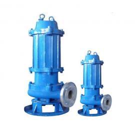 鄂泉潜水不锈钢排污泵QWP