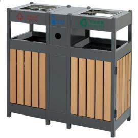 海门分类垃圾箱-户外垃圾桶
