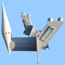 新式三爪反应器 电解铝除氟装置 文丘里铝厂吸氟器SY-F-3新?;繁?/></a></div> </div>  </div>    <div class=