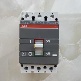 ABB塑��嗦菲�R200 3P F F 空�忾_�P1SDAO13491R1塑�て�S3N250