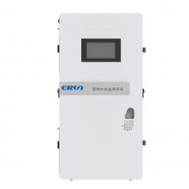 自来水厂水质监测系统ERUN-WQS-6000