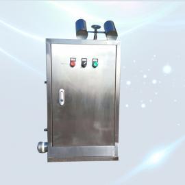 飞锐热处理清洗池浮油回收装置 撇油器ys-010