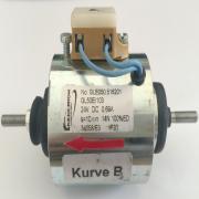 Kendrion电磁阀和执行器用于工业起重技术GL70A2