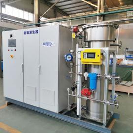 和创智云臭氧发生器高级氧化设备-污水厂用臭氧消毒设备HCCF