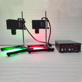 实验室光催化LED光源 双控
