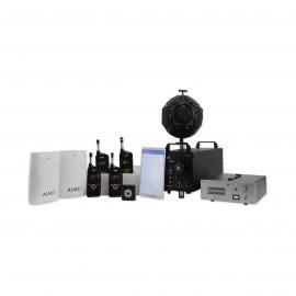 无线隔声建筑测量系统爱华AHAI1002