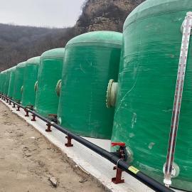 玻璃gang盐酸储罐(贮罐)什川
