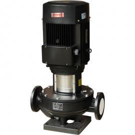 �P子TD立式管道循�h泵 供水增�罕� �崴�泵 冷�s水泵TD50-49/2