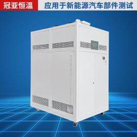 冠亚无刷驱动电机冷却系统的水垢的清除办法说明KRY-4A60W/2S