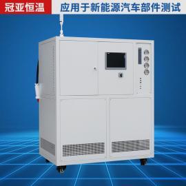 冠亚小混联系统冷却系统出现故障时检修的方法KRY-4A60W/2S