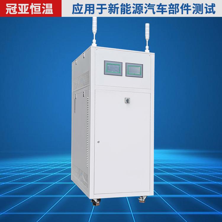 冠亚VCUzheng车控zhi器冷却xitong运行及pai气压力说明KRY-4A60W/2S