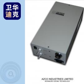 加拿大AZCO�劭�HTU-500型�M口臭氧�l生器