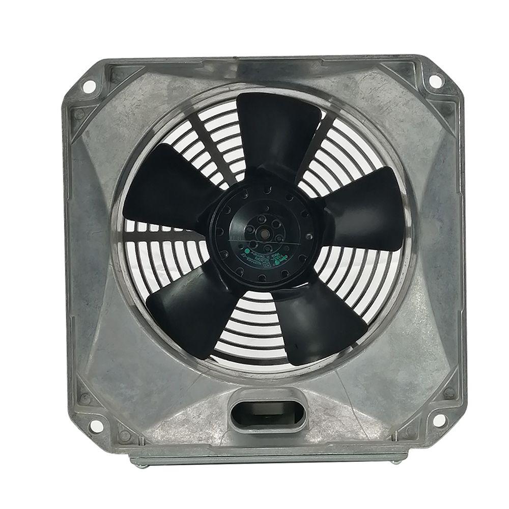 ebmpapst 德��400V 0.2 140W 伺服��C�L扇W2D250-EA26-16