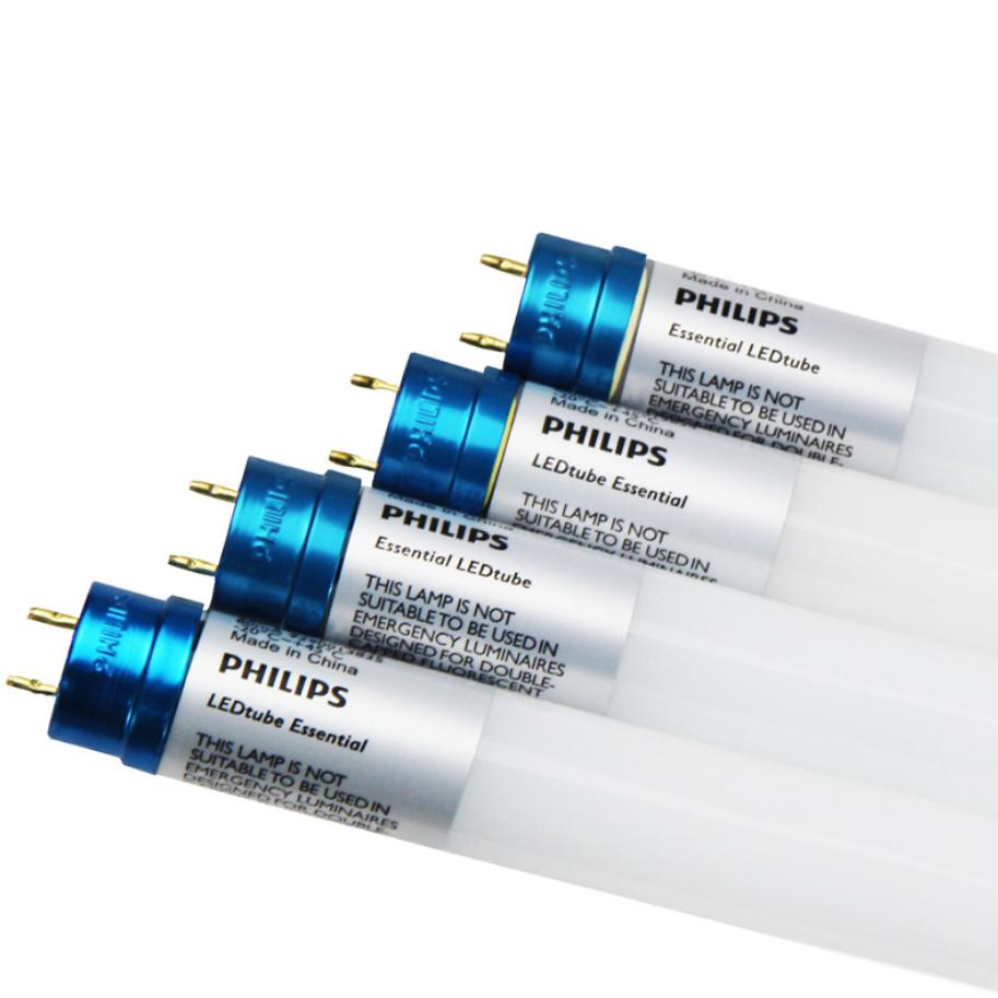 飞利浦经济型T8单端进电LED光管8W/6500K