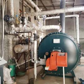 恒安锅炉导热油炉-恒安锅炉公司YGL-700NA