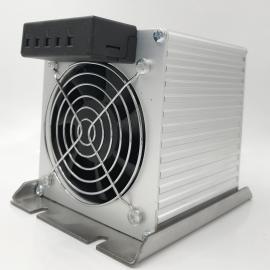 -1200W半导体铝合金加热器/大功lvnuanfeng机HGM050